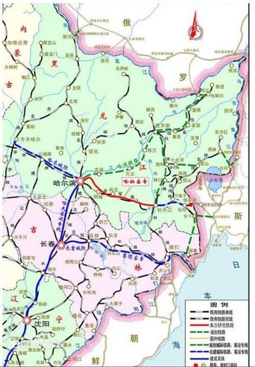 中国高铁惊人奇迹:全球唯一高寒极高风险隧道贯通2