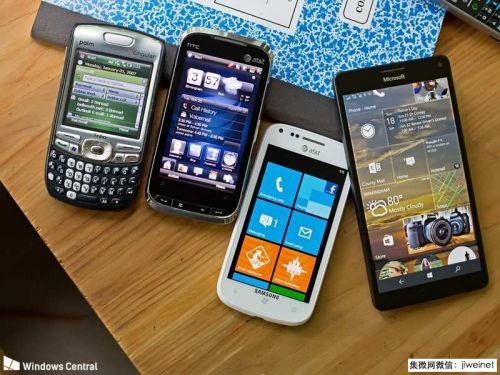 2018年,你还会继续使用Windows Phone手机吗?0
