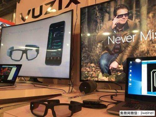 中国还需努力 从CES看中外消费电子产品企业差距0