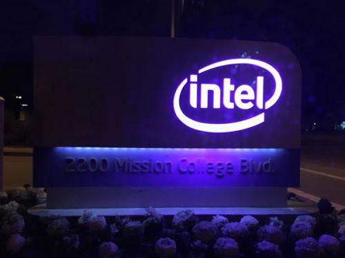 Intel发布2017年Q4及全年财报 数据中心引领增长0