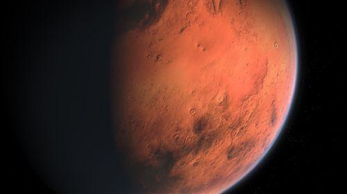 """吃屎?NASA为登陆火星航天员准备了""""大礼""""0"""