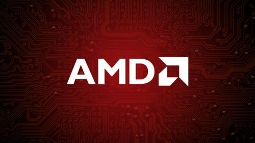 AMD 2017年Q4营收大涨34% 全年净利1.79亿美元0