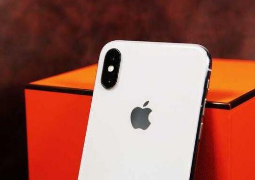 iPhone X砍单发生骨牌效应 数十亿美元受影响0