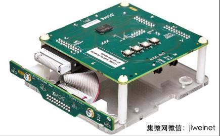 真立体声语音接口 XMOS将在MWC上展示解决方案0