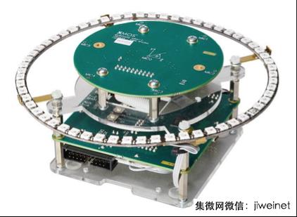 真立体声语音接口 XMOS将在MWC上展示解决方案1