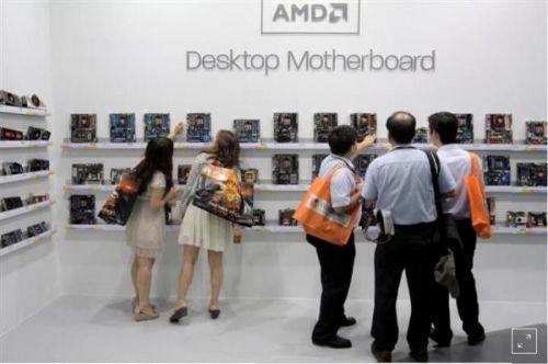 区块链火了AMD 月销售高达3.2亿美元1