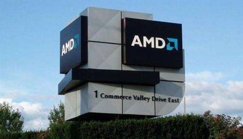 区块链火了AMD 月销售高达3.2亿美元0