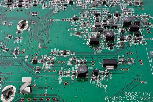 MOSFET芯片需求加剧 缺货之势持续蔓延1