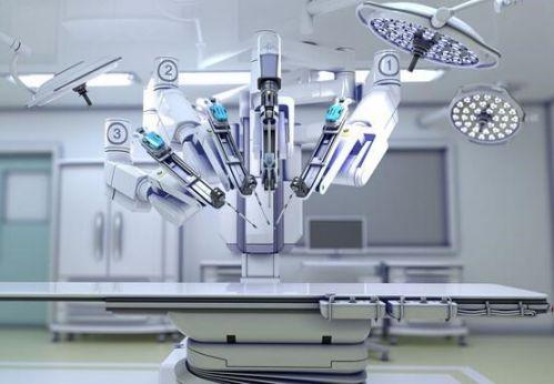 未来给你看病开刀的或将是机器人2