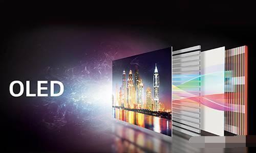 2017年中国厂商OLED面板出货量近1000万片0