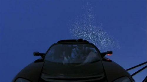 跑车终上天 马斯克猎鹰重型火箭发射成功0