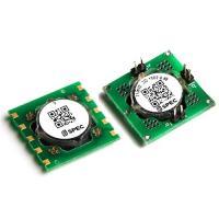 空气质量环境监测站中气体传感器的应用6