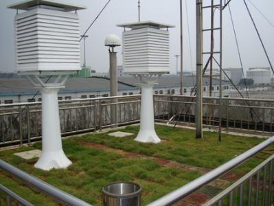 空气质量环境监测站中气体传感器的应用0