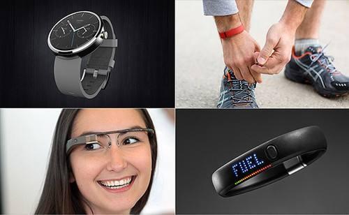 可穿戴设备:未来的路还很长!0