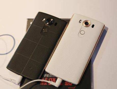 损失惨重 LG手机业务退出中国市场0