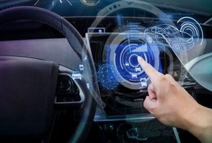 机遇与挑战并存 AR之于自动驾驶的秘密0