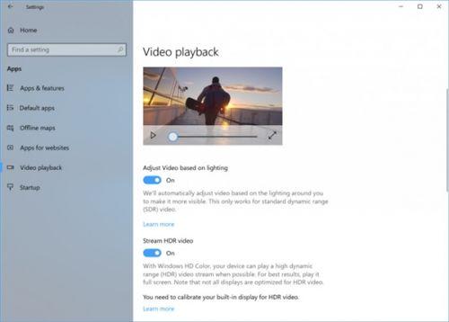 系统级HDR支持 Windows 10新版17093值得期待4