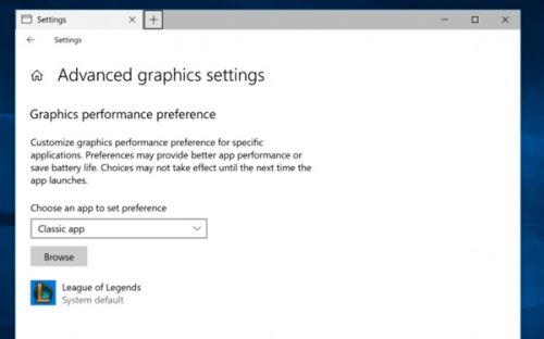 系统级HDR支持 Windows 10新版17093值得期待5