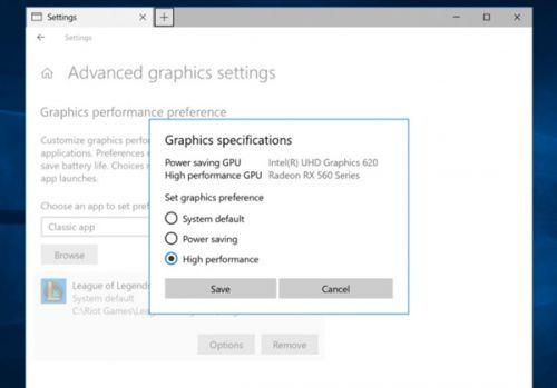系统级HDR支持 Windows 10新版17093值得期待6