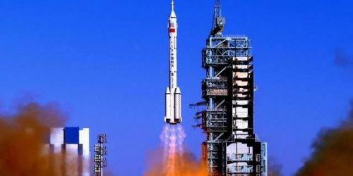 威创COB助力酒泉卫星发射中心0