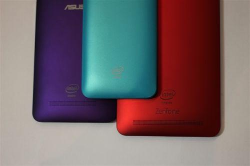 全面屏+竖排 双摄华硕ZenFone 5 Lite真机曝光1