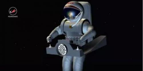 俄罗斯正研发太空摩托车 能在空间轨道自由移动2