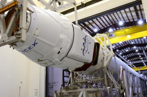重型猎鹰只是开始,超级火箭才是马斯克的终极目标1