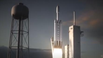 重型猎鹰只是开始,超级火箭才是马斯克的终极目标0