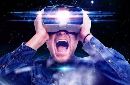 AR、MR、VR、CR、XR傻傻分不清0