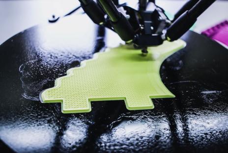 工业巨头押注3D打印,一场绿色制造革命已打响0