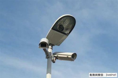 摩托罗拉10亿美元收购Avigilon 进军视频监控市场0