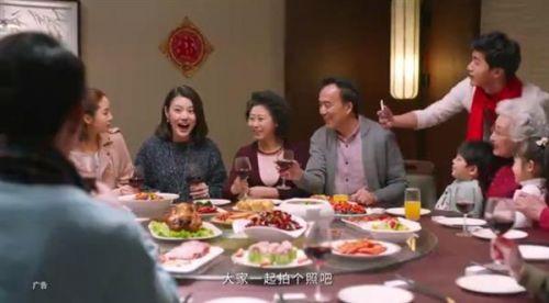 今年春节 你要不要拍一张独特的全家福3