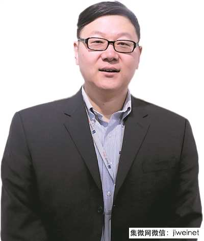 【创新】慧智微李阳:他让广字号芯片飞向全球;1