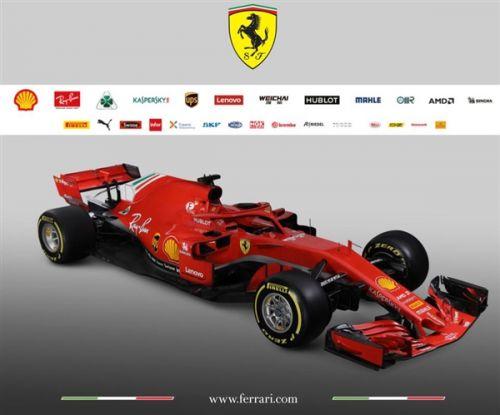 跑车为芯片代言 AMD成为F1法拉利车队主赞助商1