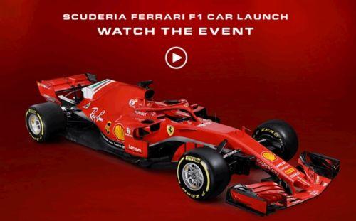 跑车为芯片代言 AMD成为F1法拉利车队主赞助商0
