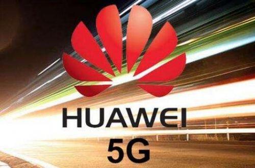这次5G真来了 华为已经在印度行动了0