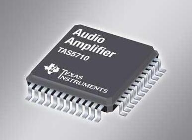 更接近完美 TI推出业界最小型放大器0