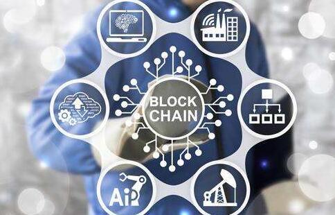 区块链 未来能源和电网的好帮手0