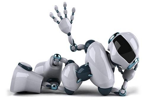 原创|智能制造的排头兵,中国机器人产业能否实现弯道超车?1