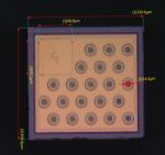 华芯半导体10G/25G/940nm VCSEL芯片将亮相慕尼黑上海电子展2