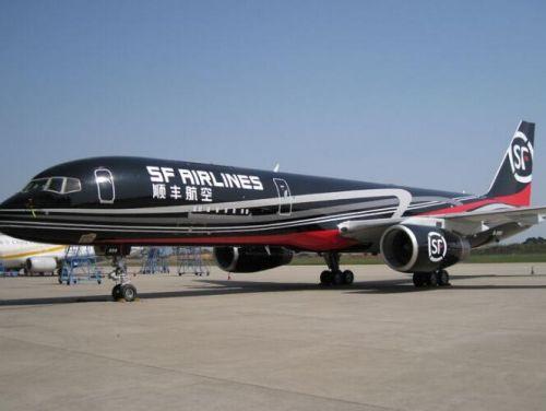 """372.6亿 亚洲最大货运机场""""顺丰机场""""获批0"""