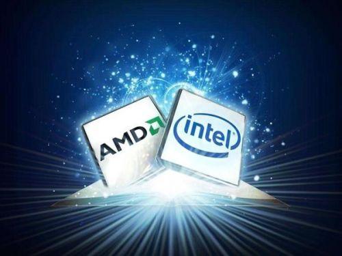 买CPU怎么选?很简单看看就知道了0