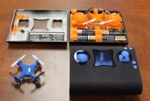 超小型AA电池 让每个孩子都有自己的无人机0