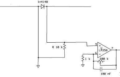 其实很简单 教你自制电磁波接收器1