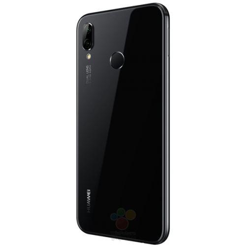 华为P20/P20 Pro/P20 Lite定妆照曝光:外形果不其然!11