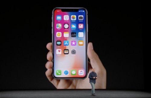刘海满天飞 苹果新机却要取消了1