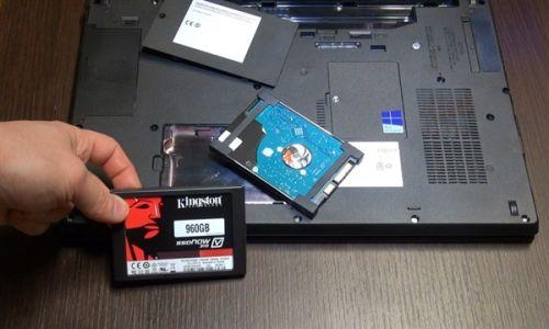 SSD全面降价!笔记本普及率今年将过半0