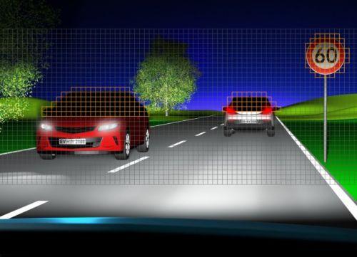 在你的下一辆汽车上 可能会引入这些先进技术0