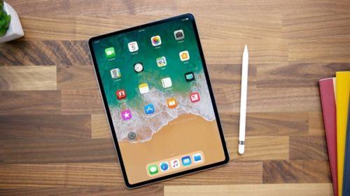 11寸iPad Pro意外杀出:屏占比可期0