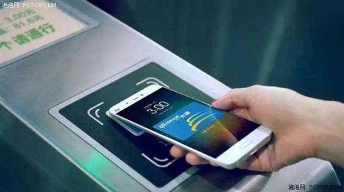 不止刷公交卡那么简单!小米6 NFC实用功能盘点2